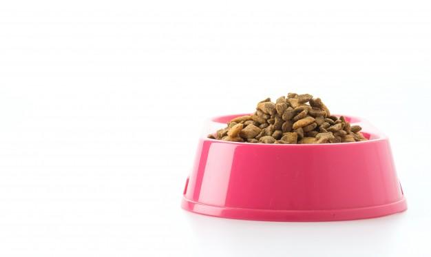 Suha hrana za pse